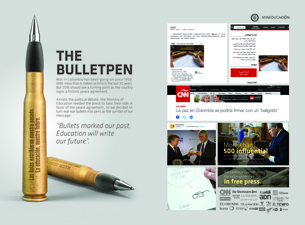 The bulletpen